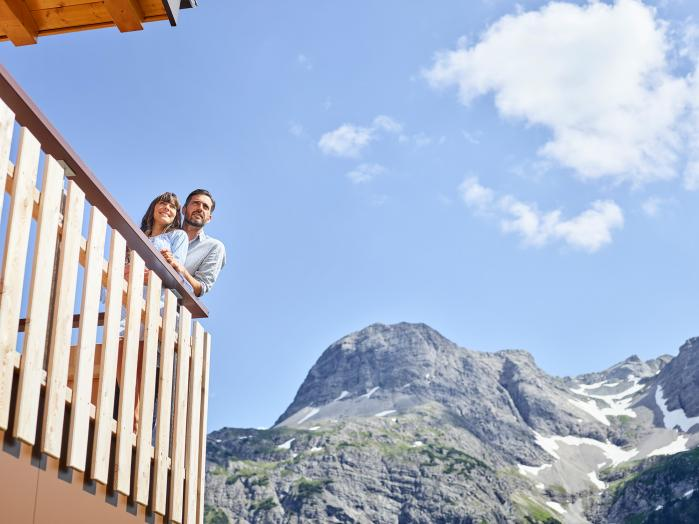 Experience nature - Residenz Tirol